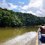 Chagres River