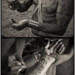 Ella Puru Embera Indian Village