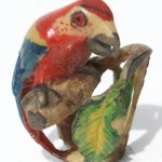 Ella Puru Embera Arts and Crafts