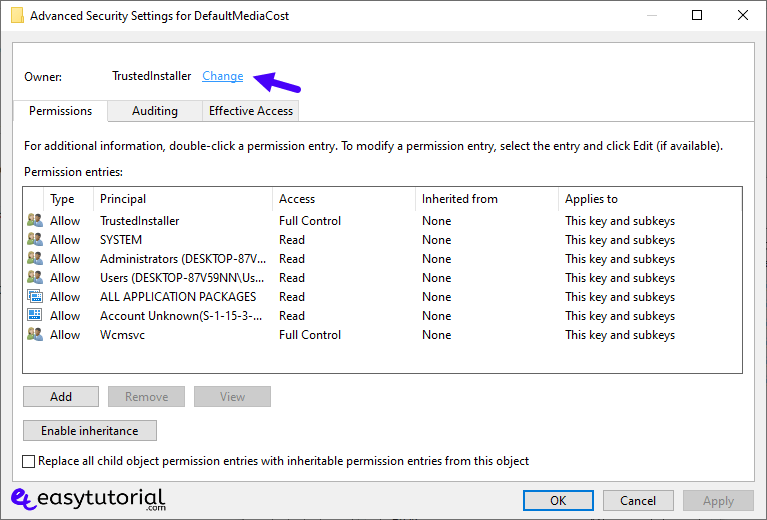 Set Ethernet Wi Fi Connection As Metered Windows 10 9