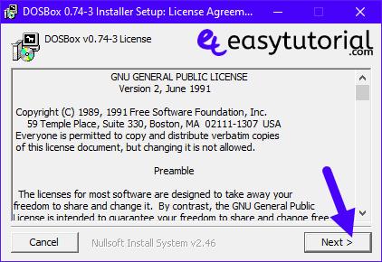 Play Dos Games Windows 10 2 Dosbox Installer