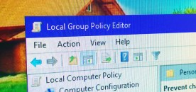 How to Reset Group Policy Settings to Default on Windows 10