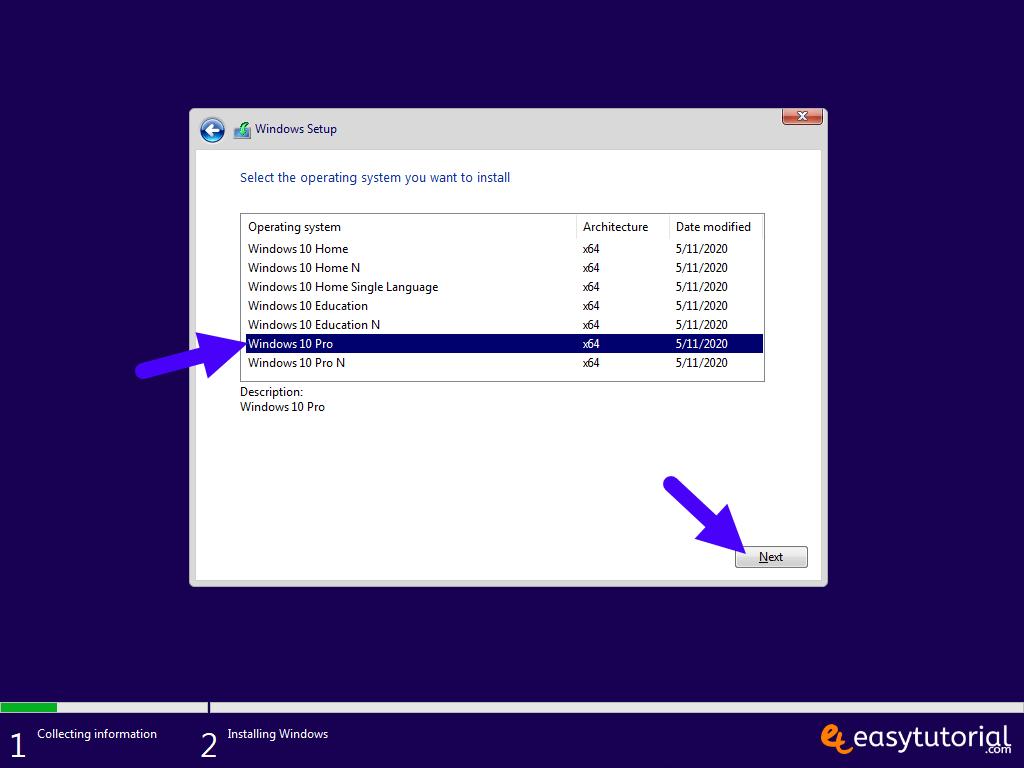Virtualbox Create Virtual Machine Windows 10 Uefi 16