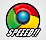Comment Booster Google Chrome en un temps record !