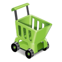 1304334461 Shopping Cart
