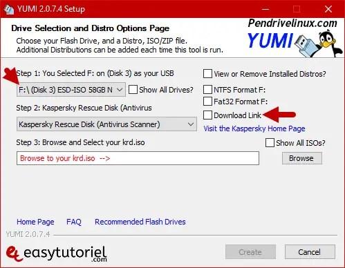 Yumi Multiboot Usb 3