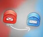 SPAM sur Gmail : Comment le rediriger vers la boîte de réception ou vers un autre Email !