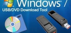 Créer une clé USB d'installation Windows 7 bootable