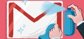 Gmail : Supprimer tous les messages non lus !