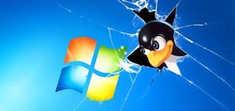 Acceder Linux Depuis Windows