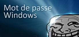 Se connecter sans mot de passe sur Windows (rapide) !