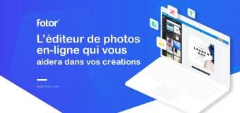Fotor Editeur Retouche Conception Design En Ligne Online Free Gratuit
