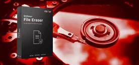 Nettoyer votre PC entièrement avec BitRaser File Eraser