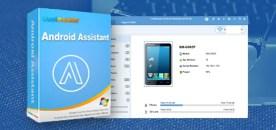 Coolmuster Android Assistant : Le meilleur gestionnaire Android sans-fil pour PC