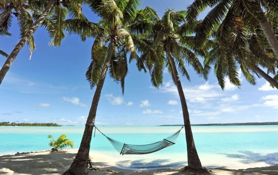 Rarotonga :  - Islas Cook