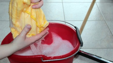 Photo of Huur een schoonmaakbedrijf in als je een eigen zaak hebt