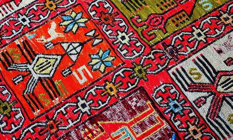 Photo of De Perzisch tapijttrend van 2020