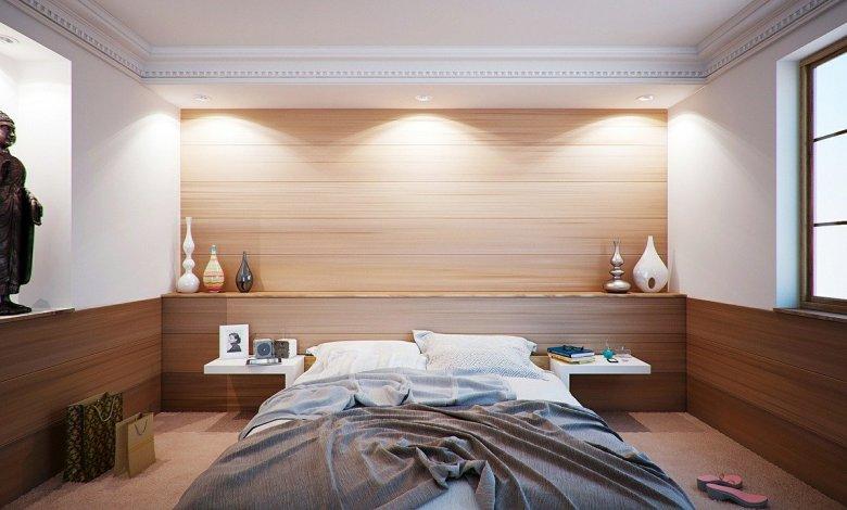 Photo of 5 tips om rust in je slaapkamer te creëren