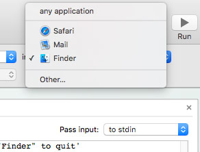 4-Automator-dropdown-select-Finder