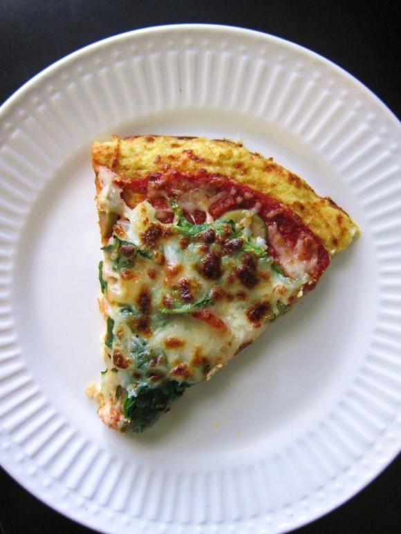 Awesome California Pizza Kitchen Cauliflower Crust Nutritional Value Download Free Architecture Designs Sospemadebymaigaardcom