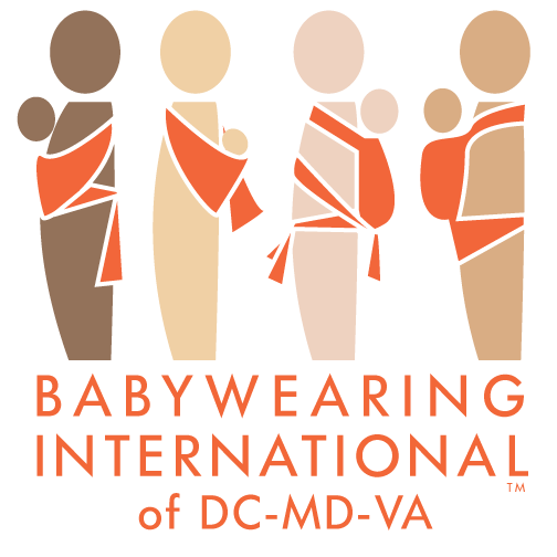 Babywearing International of DC-MD-VA