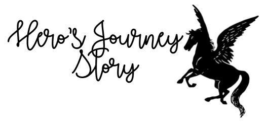 Hero's Journey Short Story Creative Writing Project