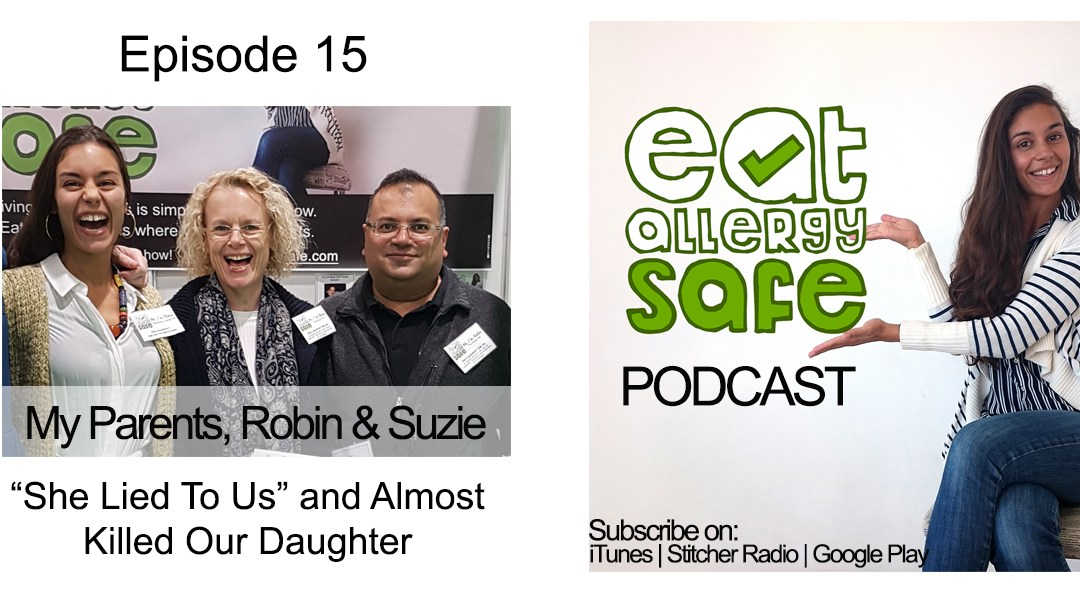 """Episode 15: """"She Lied to Us"""" and Almost Killed Our Daughter"""