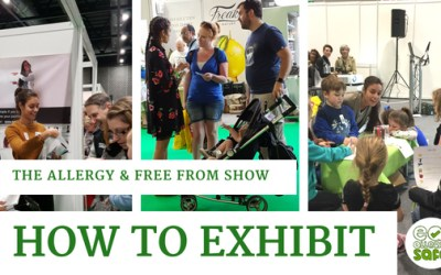 One Thing All Exhibitors at the Allergy & Free From Show NEED to Know