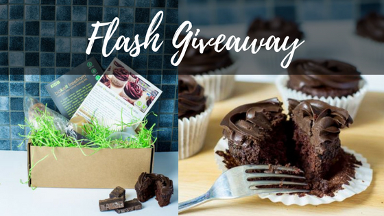 Allergy Free Baking Kit FLASH Giveaway!! Ends Tuesday at 5pm with Bakeit FreeFrom