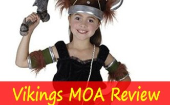 Vikings MOA (Mall of Asia) Eat All You Can Review