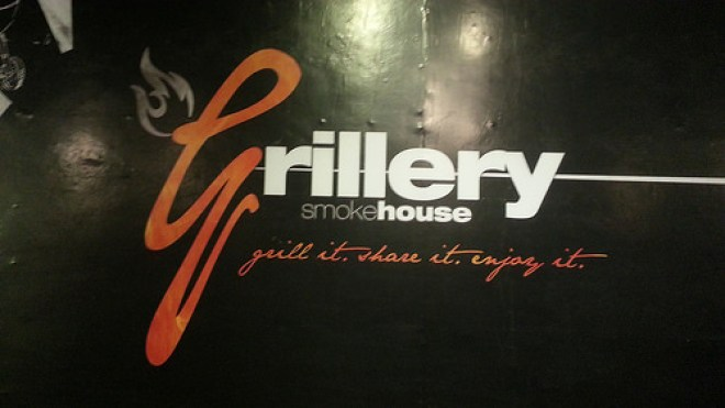 eat all you can in davao city - Grillery Smoke House
