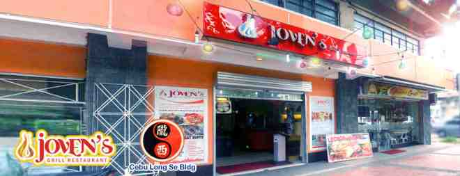 jovens grill and seafood restaurant