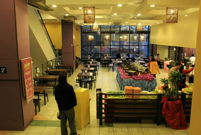Eat All You Can Baguio - Buffet Republic