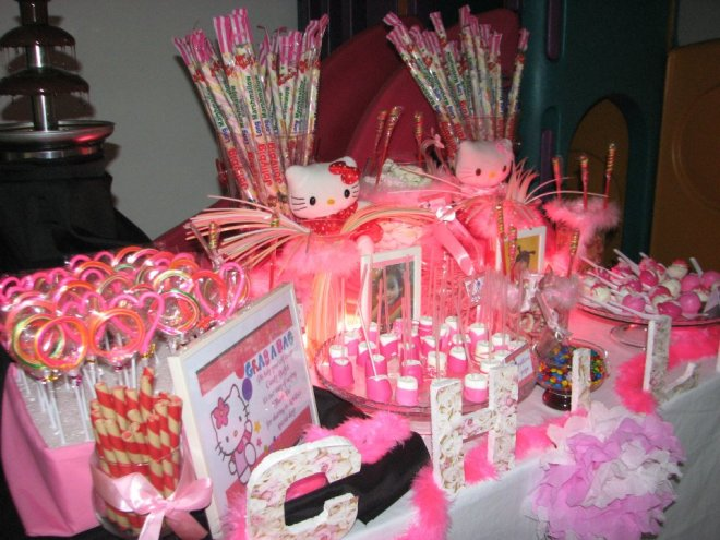 Candy Buffet Philippines - Sweet Creations by May Duque
