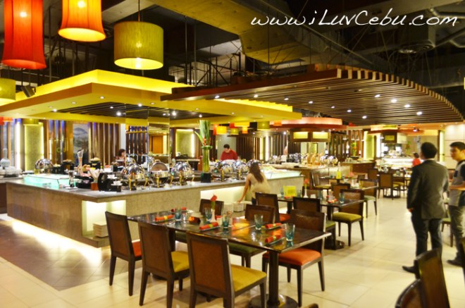 Best Eat All You Can In Cebu - UNO Restaurant