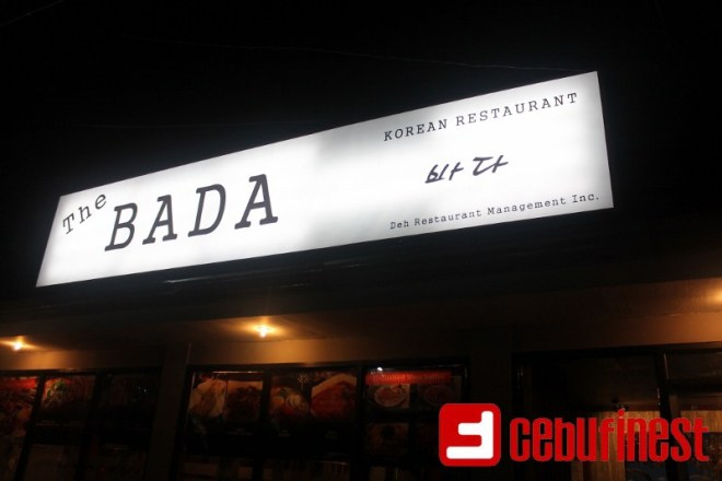 Best Eat All You Can In Cebu - The Bada