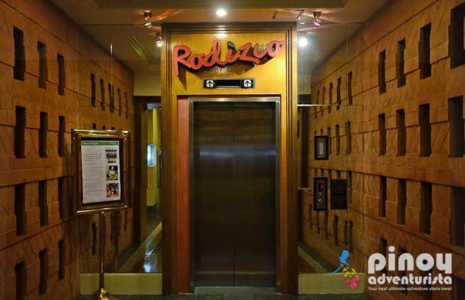 Eat All You Can Pampanga - Rodizio Rooftop Grill