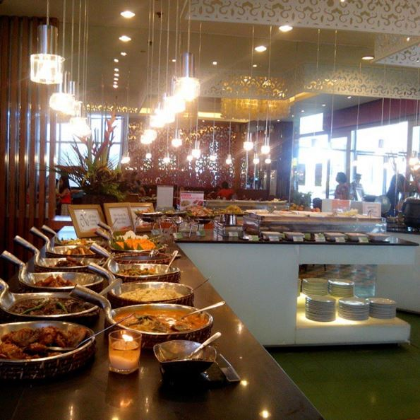 Best Eat All You Can In Cebu - Cabalen