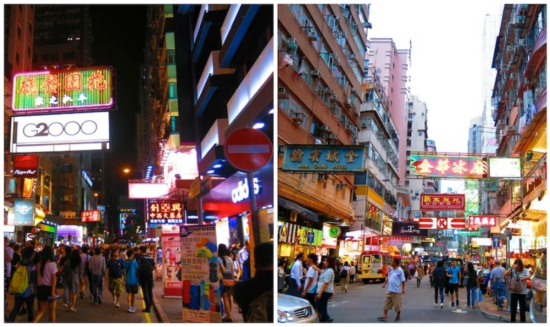 Ladies Market Hong Kong 3