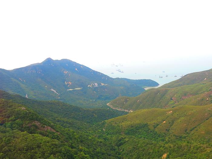 Ngong Ping Hills
