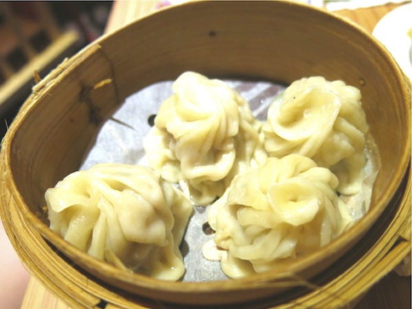 The Magic of ChongQing Hot Pot Xiao Long Tang Bao