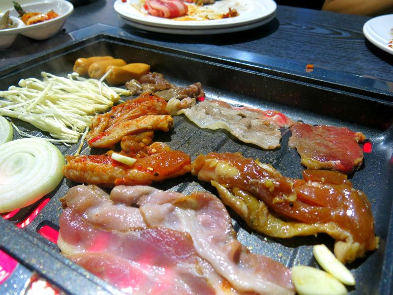 I'm KIM Korean BBQ Meat