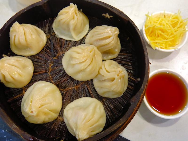 Nanxiang Xiao Long Bao