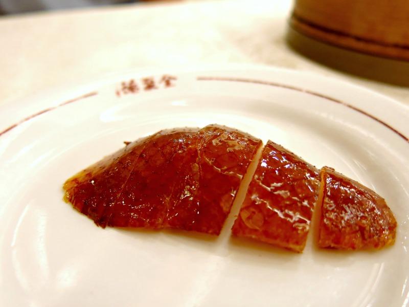 Quanjude Shanghai Peking Duck