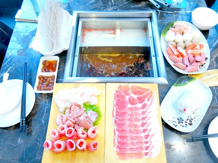 Hai Xian Lao Singapore Dinner