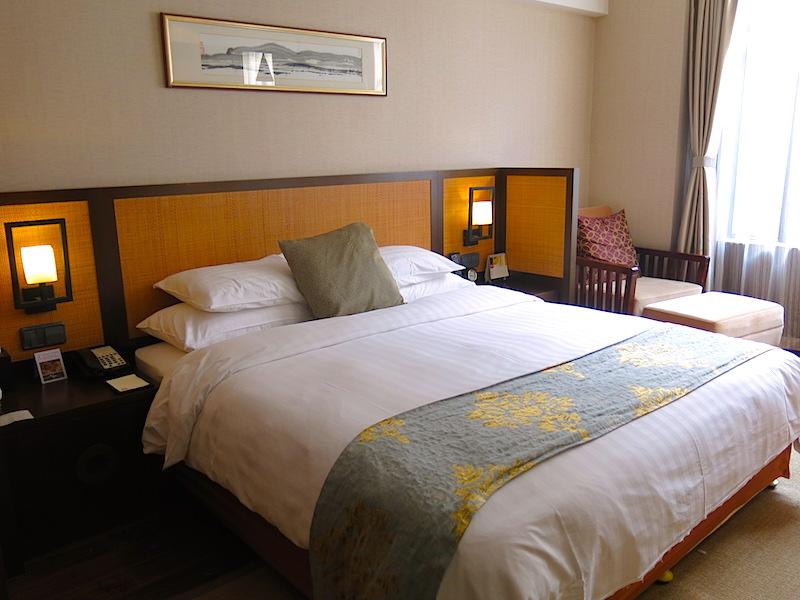 Scholars Hotel PingJiangFu Suzhou Rooms