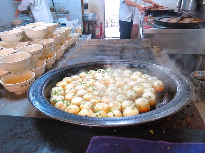 Yaba ShengJian Suzhou