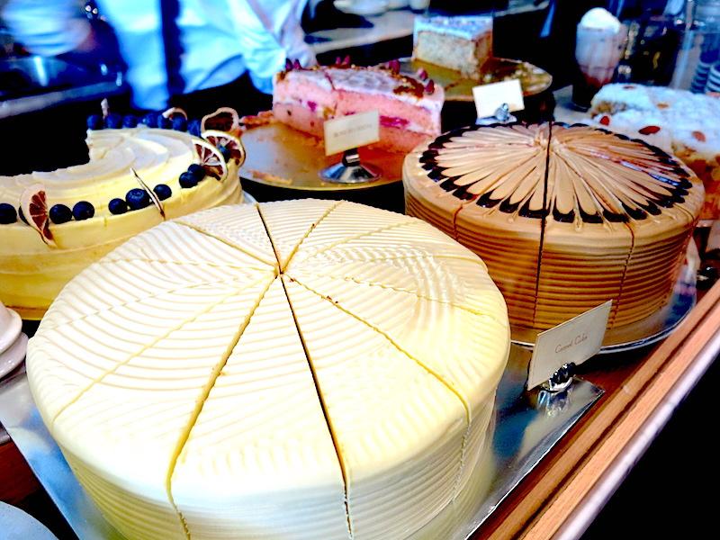 The Pantry at Shop Wonderland Cakes