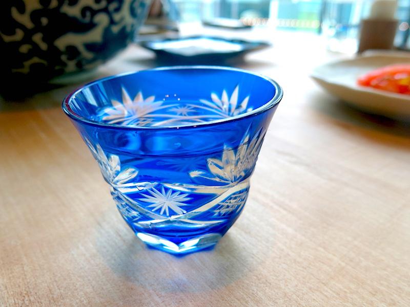 """Tburu - """"Kuro Kabuto"""" Premium Sake"""