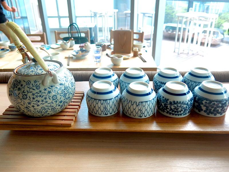 Tburu - Tableware